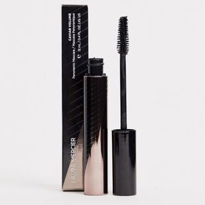 Laura Mercier Caviar Volume Mascara glossy Black